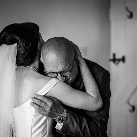 Wedding photographer Steve Grogan (SteveGrogan). Photo of 05.08.2018