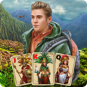 Machu Picchu Solitaire for PC and MAC