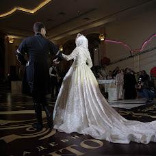 Wedding photographer Nadyr Rustamov (nadirphoto). Photo of 15.12.2017