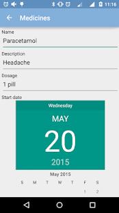 Medicine time! - náhled