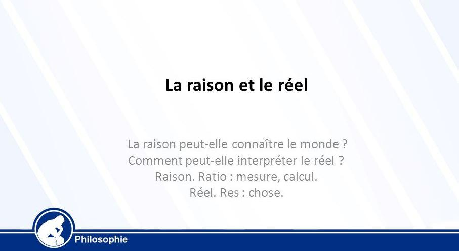 Cours de Philosophie T S- screenshot