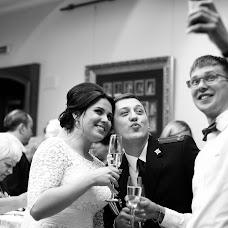 Wedding photographer Denis Trubeckoy (trudevic). Photo of 08.04.2016