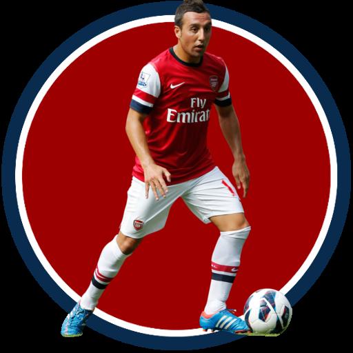LiveScores Arsenal 運動 App LOGO-硬是要APP