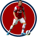 LiveScores Arsenal icon