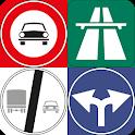 Segnaletica stradale dell'Italia: quiz sul CDS icon