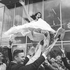 Wedding photographer Andrey Gali (agphotolt). Photo of 27.09.2017