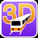 3D지하철-서울 icon