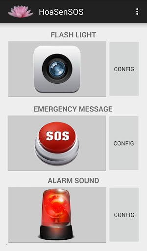 SOS Tools