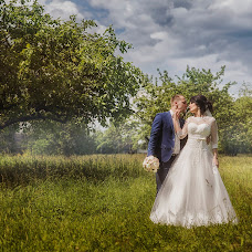 Wedding photographer Irina Gavrilenko (fraugavrilencko). Photo of 10.07.2016