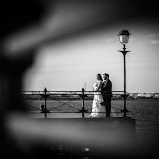 Wedding photographer Abel Rodríguez Rodríguez (nfocodigital). Photo of 05.06.2016