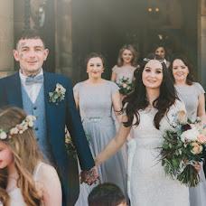 Wedding photographer Kate Mccarthy (katemccarthyfoto). Photo of 07.06.2017