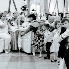 Wedding photographer Artur Matveev (ArturMatveev). Photo of 30.06.2018