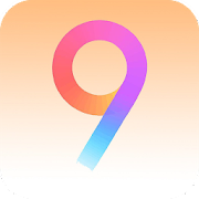 Stock Wallpaper for MIUI 9 Android APK Free Download