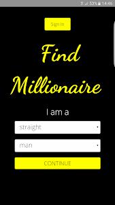 Adult Dating, Find Millionaire screenshot 24