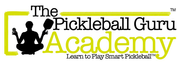 The Pickleball Guru Academy