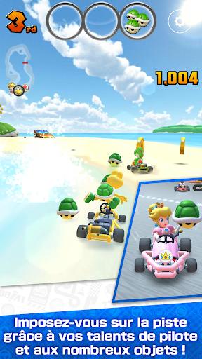 Mario Kart Tour  captures d'u00e9cran 2