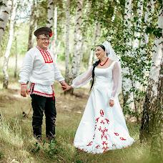 Wedding photographer Igor Kagalnickov (igorkagalnitskov). Photo of 06.09.2015
