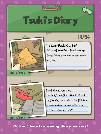 Tsuki Adventure 1.1.6 screenshots 17