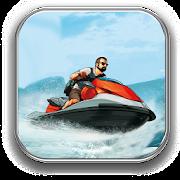 Speed Jet Boat Racing