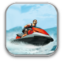 Speed Jet Boat Racing icon