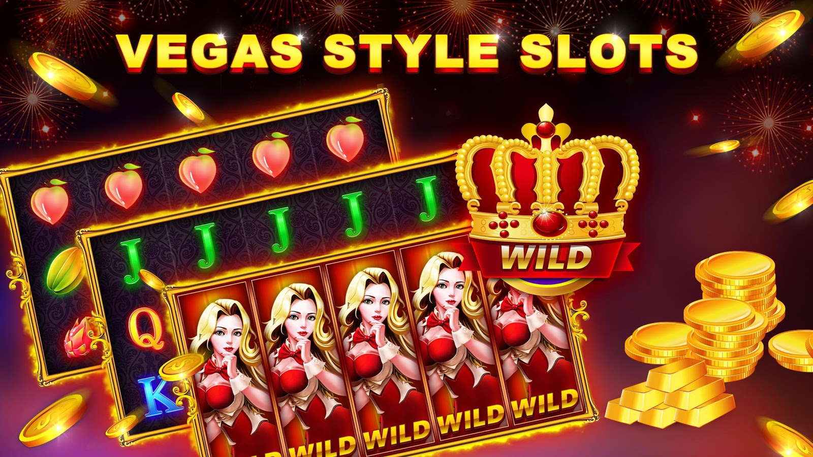 Flowers Slots - Win Big Playing Online Casino Games