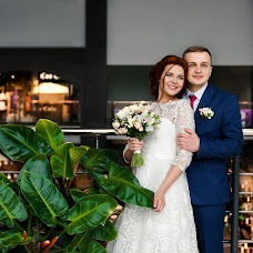 Wedding photographer Yuliya Parkhomenko (JuliaPark). Photo of 22.04.2017