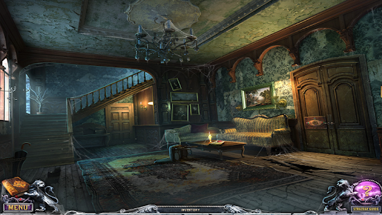 Haus der 1000 Türen. Mysterious Hidden Object Game Screenshot