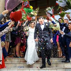 Wedding photographer Madalin Ciortea (DreamArtEvents). Photo of 30.11.2017