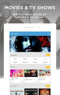 BoxTV Free Full Movies Online- screenshot thumbnail
