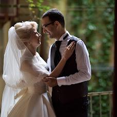Wedding photographer Sergey Cherepanov (CKuT). Photo of 15.09.2017