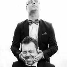 Bryllupsfotograf Vali Negoescu (negoescu). Foto fra 31.08.2016
