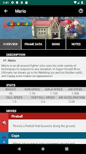 Download Super Smash Bros. Ultimate Guide For PC Windows and Mac apk screenshot 3