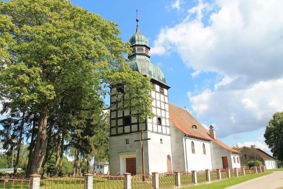 Stare Wierzchowo