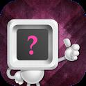 Mr. Robot's tricky test icon