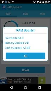 RAM Booster v1.0