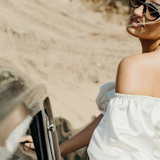 Wedding photographer Evgeniy Kirilenko (Clio). Photo of 30.07.2018