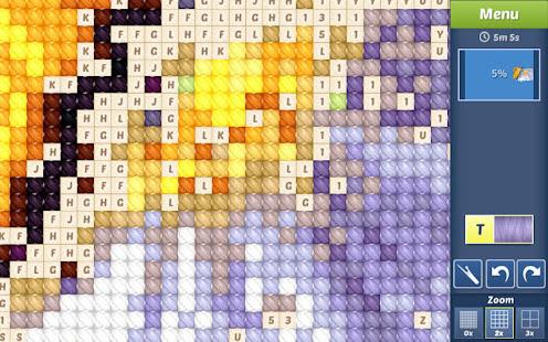 3d Wallpaper Maker App Cross Stitch World Apps On Google Play