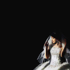 Wedding photographer Kemran Shiraliev (kemran). Photo of 23.02.2016