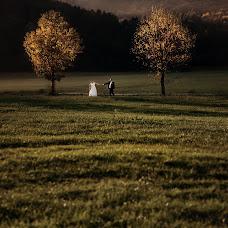 Wedding photographer Agnieszka Ankiersztejn-Kuźniar (AgnieszkaAnkier). Photo of 29.10.2017