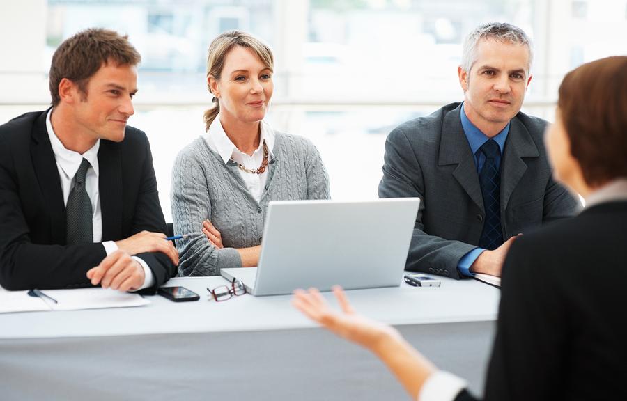 Kinh nghiệm phỏng vấn xin việc kế toán thành công được chia sẻ từ chuyên gia