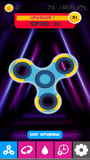 Télécharger Gratuit Spinner Play mod apk screenshots 2