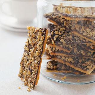Crunch Bar Recipes