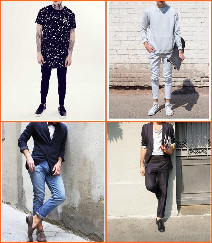 Street Fashion Men Swag Style- screenshot