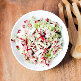 Sweet and Spicy Coleslaw Recipe