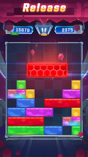 Block Slider Game screenshots 2