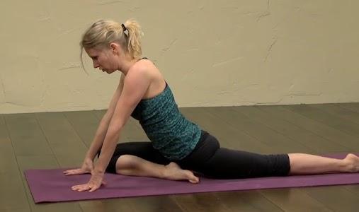 Weight loss Yoga for Beginners screenshot 2