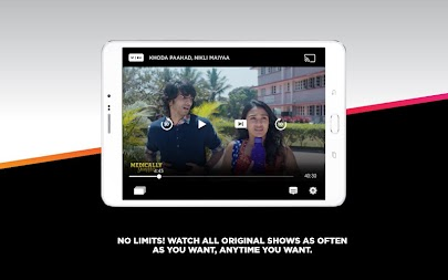 ALTBalaji – Original and Exclusive Indian Shows APK screenshot thumbnail 10