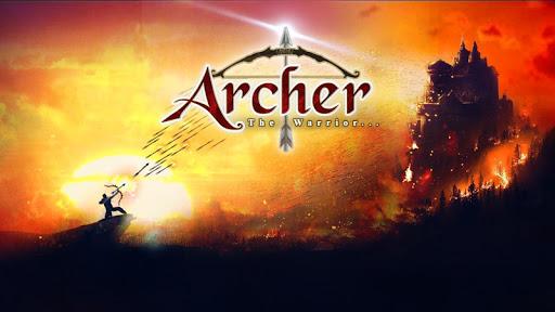 Archer: The Warrior