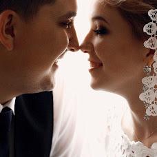 Wedding photographer Dmitriy Levin (LevinDm). Photo of 16.07.2017