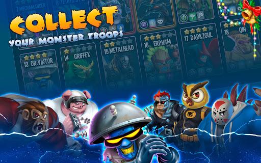 Monster Legends - RPG screenshot 8